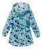 Курточка-парка для девочки Joiks EW-35, цвет голубой 4
