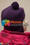 Детская шапка-шлем Lenne MACLE 18582, цвет 363    0