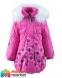 Зимнее пальто для девочки Lenne Estelle 18334-2619 0