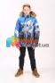 Куртка зимняя для мальчика Huppa NORMAN 18210030L, цвет 92435 4
