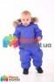 Kомбинезон-пуховик зимний для мальчика HUPPA BEATA 1 31930155 , цвет blue  70035 3