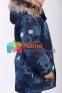Зимняя куртка-парка для мальчика Lenne WOLF 19339A-6800 1