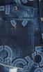 Зимний комбинезон для мальчика Lenne RED 19308-6800 3