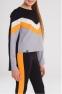Трикотажный костюм для девочки Suzie Валерия, цвет серо-горчичный 0