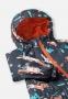 Детский демисезонный утепленный комбинезон Lassie by Reima 710743R, цвет 9601 1