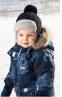 Зимний комбинезон для мальчика Lenne RED 19308-6800 5