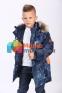 Зимняя куртка-парка для мальчика Lenne WOLF 19339A-6800 0
