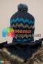 Детская шапка-шлем Lenne MINT 18581, цвет 2299 1