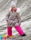 Зимнее пальто для девочки Lenne Estelle 18334-3812 0