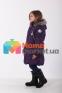 Зимнее пальто для девочки Lenne MIIA 18328-612 2