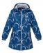 Курточка-парка для девочки Joiks EW-38, цвет синий 4