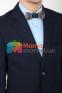 Классический подростковый костюм  Lilus 419/2/16С/2341, цвет синий 1