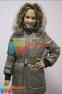 Зимнее подростковое пальто Lenne Grete 17361/801 4