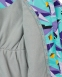 Курточка-парка для девочки Joiks EW-35, цвет голубой 8