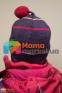 Детская шапка-шлем Lenne MINT 18580, цвет 6199 1