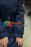Пальто демисезонное для девочки Huppa LEANDRA 18030004, цвет 00086 7