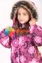 Комплект зимний для девочки Lenne ROOSA 19320C-6230 8