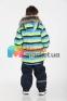 Комплект зимний для мальчика Lenne RONIN 20320B-2027 2
