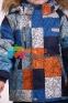 Зимний комплект для мальчика Joiks K95/SB01 1