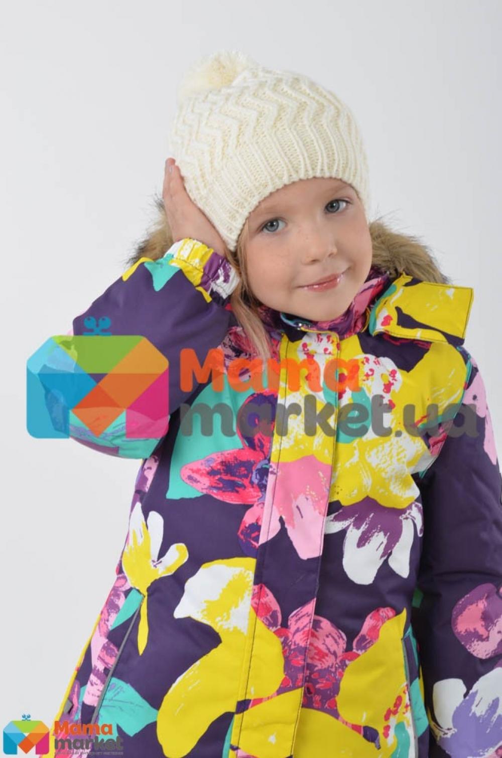 31c375a1968f Детская шапка Lenne RENAC 18389, цвет 100 р.52