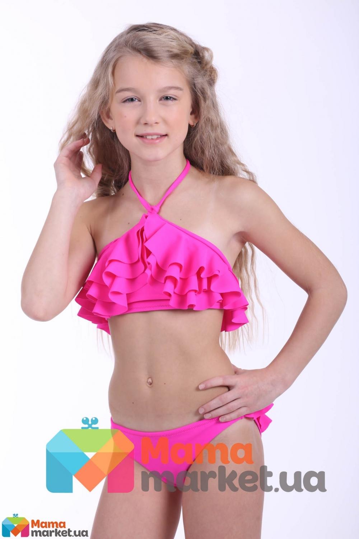3b73c0b2a2379 Купальник для девочки раздельный BAEL купить в интернет-магазине ...