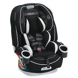 Автокресло Graco 4EVER ALL-IN-1