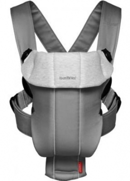 Рюкзак-кенгуру Babybjorn Carrier Original
