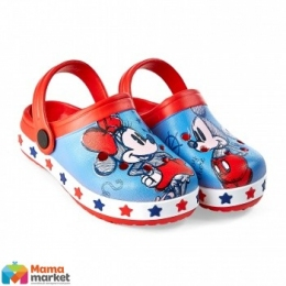 Сабо на пневмоподошве Arditex Minnie Mouse Минни Маус WD11017
