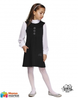 e61c4de5729 Сарафан школьный — купить школьные сарафаны для подростков в ...