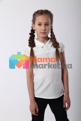 8736ff918e9 Школьные блузки — купить блузки для школы для подростков ...